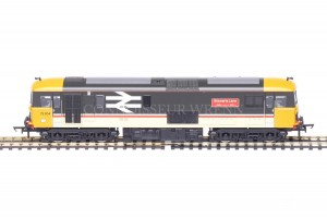 "Hornby ""INTERCITY"" Class 73 ""STEWARTS LANE NO. 73204 R2767"