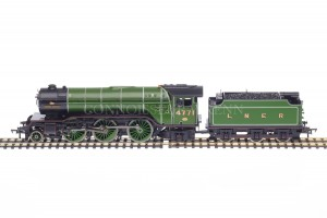 Bachmann NRM - LNER V2 4771 GREEN ARROW Model 31-550A