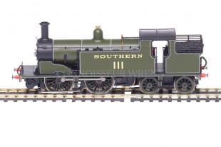 Hornby DCC Southern 0-4-4T Class M7 Locomotive 111 model R2625