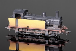 Bachmann Class 3F JINTY COLLECTORS CLUB EDITION ref. 32-225K