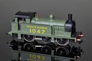 Wrenn Southern Green 1047 Class R1 Tank 0-6-0T Ltd Edition W2410