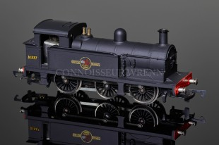 Wrenn British Rail Black Class R1 Tank 0-6-0T Locomotive W2205