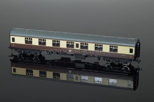Bachmann Branch-Line Model Railways BR MK1 Corridor 1ST FK WR 39-154