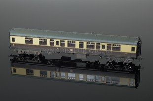 Bachmann Branch-Line Model Railways BR MK1 CK Composite Corridor 39-129C