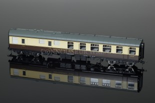 Bachmann Branch-Line Model Railways BR MK1 Restaurant Car RU 39-102A