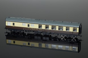 Bachmann Branch-Line Model Railways BR MK1 RU Restaurant Car 39-102B