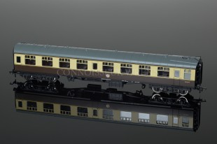 Bachmann Branch-Line Model Railways BR MK1 SO Coach 2ND Open 39-054C