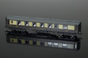 Hornby Model Railways 3rd Class Kitchen Car, Car no.171 R4429