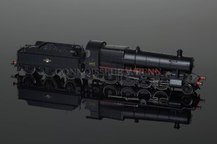 Hornby Model Railways Class 2800 BR 2-8-0 SUPER DETAIL DCC READY Locomotive R2917