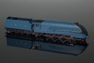 "Hornby Model Railways ""GREAT SNIPE"" A4 Pacific LNER NO.4462 R3131"