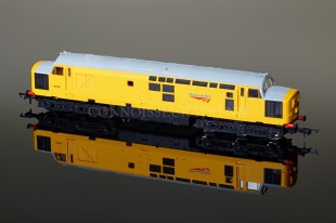 Hornby Network Rail DCC Sound Class 37 (Type 3) Loco R3289tts