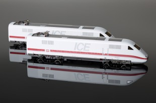 "Fleischmann Intercity Express ""ICE"" EMU  DB 401 511-1 / 011-2 Model 4440"