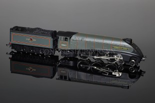 "Wrenn ""Dominion of Canada"" 60010 BR GREEN Class A4 Pacific W2306"