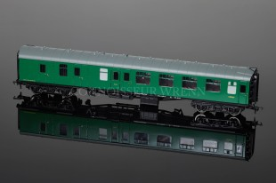 Bachmann Branch-Line Model Railways BR MK1 Brake/Corridor BSK SR 39-078