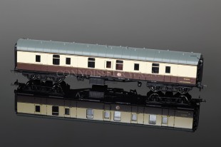 Bachmann Branch-Line Model Railways BR MK1 Full Brake BG WR 39-179