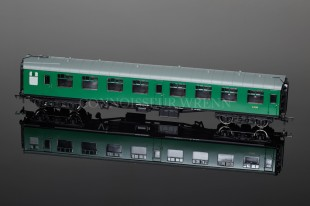 Bachmann Branch-Line Model Railways BR MK1 Full Brake BG WR 39-053