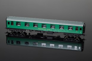 Bachmann Branch-Line Model Railways BR MK1 RFO Restaurant Car SR 39-253