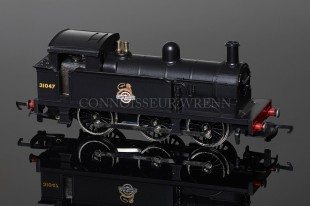 Wrenn BR Late Crest Class R1 Tank 0-6-0T Locomotive model W2205A