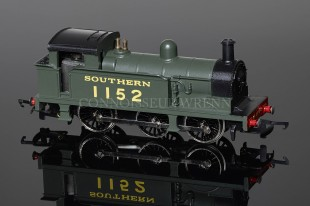 Wrenn Southern Green 1152 Class R1 Tank 0-6-0T Locomotive W2207A