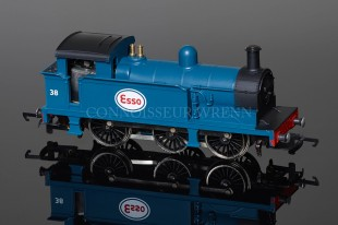 "Wrenn ""ESSO"" Blue Class R1 Tank 0-6-0T Locomotive model W2201"