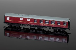 Bachmann Railways BR MK1 Restaurant Car RU (E 1854) 39-101