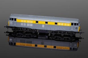 "Hornby ""Dutch Livery""AIA-AIA DIESEL ELECTRIC Class 31 no. 31144 model R3275"