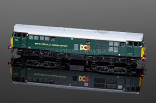 Hornby AIA-AIA DIESEL ELECTRIC Class 31 no. 31452 model R3262