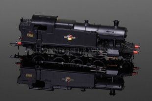 Hornby Model Railways BR 2-8-0T Class 42XX Running No. 5239 model R3224