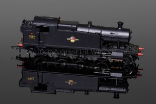 Hornby Model Railways BR 2-8-0T Class 42XX Running No. 4257 model R3223