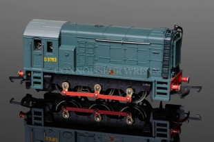 Wrenn BR Green Livery Class 08 Tank 0-6-0DS Locomotive W2231