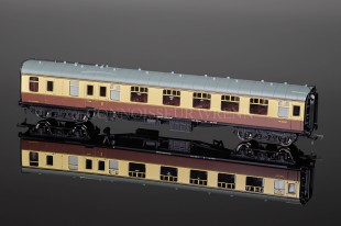Bachmann Branch-Line Model Railways BR MK1 Brake/Corridor Composite BCK 39-229