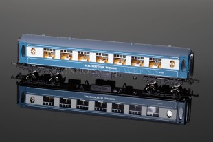 "Wrenn W6004/A ""PULLMAN"" Parlour Car BRIGHTON BELLE No.S302S"