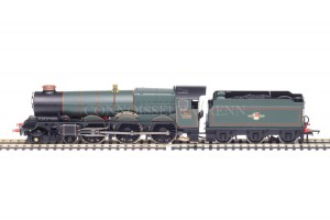 "Hornby BR (Late) Kings Class ""KING EDWARD VIII 6029 Ref:R3332"