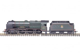 "Bachmann Branchline Royal Scot ""The Royal Horse Guardsman 46151 model 31-282"