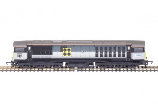 Hornby Railways BR Co-Co Diesel Electric Class 58 no. 58046 R2345