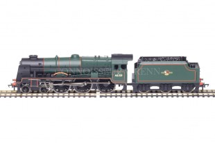 "Bachmann Branchline Royal Scot ""The Royal Air Force 46159 model 31-230"