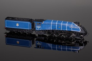 "Bachmann A4 60007 ""Sir Nigel Gresley"" BR Blue model 31-954"