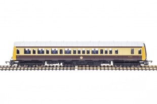 Hornby DCC Class 121 Driving Motor Brake W55020 model R2644