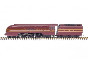"Hornby Railways ""Duchess Hamilton"" LMS Streamlined Coronation Class NRM R2689"