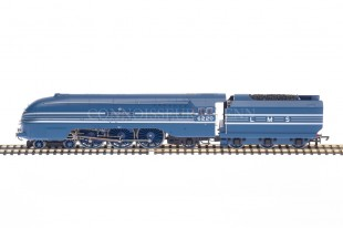 "Hornby Railways ""Coronation"" LMS Streamlined Coronation Class R2206"