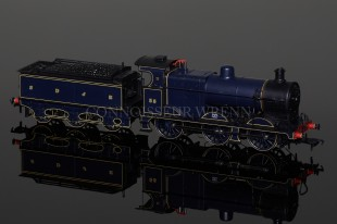 Bachmann EXCLUSIVE COLLECTORS CLUB Class 4F 0-6-0 Model 31-880K