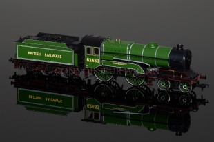 Bachmann EXCLUSIVE COLLECTORS CLUB Class D11 HOBBIE ELLIOTT Model 31-136K