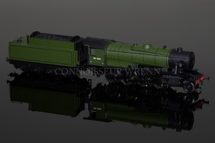 Bachmann WD 2-8-0 AUSTERITY NS 4310 model 32-250
