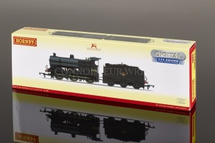 Hornby Railways BR Fowler 0-6-0 Class 4P locomotive 44198 model R3460TTS