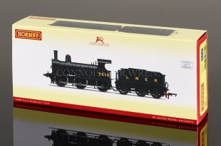 Hornby Railways L.N.E.R 0-6-0 Class J15 Steam Locomotive R3380