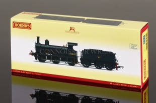 Hornby Railways BR (L.N.E.R) 0-6-0 Class J15 Steam Locomotive R3232