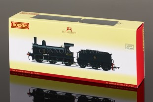 Hornby Railways BR (L.N.E.R) 0-6-0 Class J15 Steam Locomotive R3231