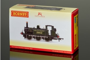 Hornby Railways SOUTHERN RAILWAYS AI/AIX Class 'Terrier' 0-6-0t R3783