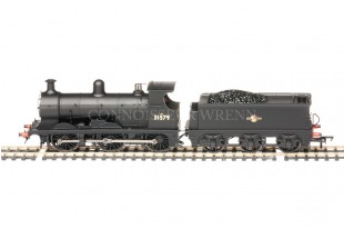 Bachmann BR Black (SECR ) Early Emblem 31579 C Class 21PIN DCC READY 31-465