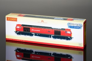 "Hornby Class 60 ""DB SCHENKER"" Donlow 60044 Red Livery model R3605tts"